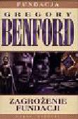 Benford Gregory - Zagrożenie fundacji