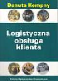 Kempny Danuta - Logistyczna obsługa klienta
