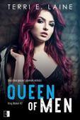 E. Laine Terri - King Maker Tom 2. Queen of Men