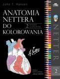 Hansen J.T. - Anatomia Nettera do kolorowania