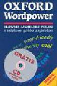 Oxford Wordpower słownik angielsko-polski z indeksem polsko-angielskim