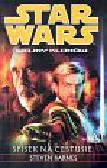 Barnes Steven - Star Wars Wojny klonów Spisek na Cestusie