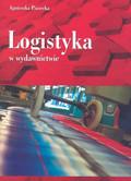 Piasecka Agnieszka - Logistyka w wydawnictwie