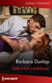 Dunlop Barbara - Sekretne rozkosze