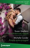 Stephens Susan, Conder Michelle - Na malowniczej wyspie