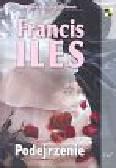 Iles Francis - Podejrzenie