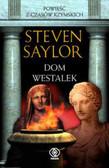 Saylor Steven - Dom westalek