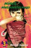 Samura Hiroaki - Miecz Nieśmiertelnego t. 3