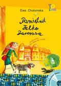 Ewa Chotomska, Ewa Poklewska-Koziełło - Pamiętnik Felka Parerasa + CD