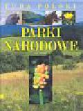 Fabijański Paweł - Parki narodowe
