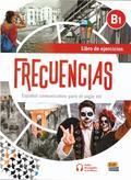 Amelia Guerrero, Carlos Oliva - Frecuencias B1. Ćwiczenia