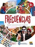 Esteban Bayón, Carmen Cabeza y Carlos Oliva - Frecuencias B1 podręcznik + online