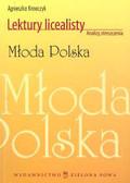 Krawczyk Agnieszka - Lektury licealisty