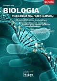 Grzegorz Gola - Biologia - pięćdziesiątka przed maturą