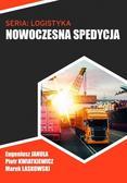 Eugeniusz Januła, Piotr Kwiatkiewicz, Marek Lasko - Nowoczesna spedycja