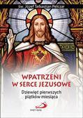 św. Józef Sebastian Pelczar - Wpatrzeni w Serce Jezusowe