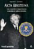 Jerome Fred - Akta Einsteina