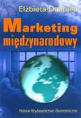 Duliniec Elżbieta - Marketing międzynarodowy