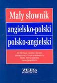 Billip Katarzyna - Mały słownik angielsko - polski i polsko - angielski