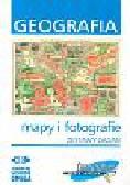Kozioł Tomasz - Trening Geografia Mapy i fotografie