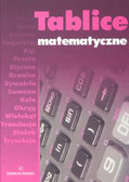 Tablice matematyczne /op.mk.  2004/