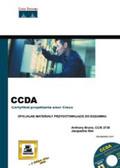 Anthony Bruno, Jaqueline Kim - CCDA Oficjalne materiały przygotowujące do egzaminu