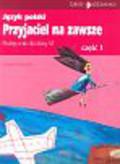Leszczyński Grzegorz - Przyjaciel na zawsze 6 część 1 podręcznik