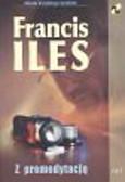 Iles Francis - Z premedytacją