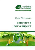 Pieczykolan Rafał - Informacja marketingowa