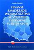Patrzałek Leszek - Finanse samorządu województwa w systemie finansów publicznych w Polsce