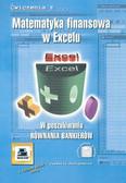 Matematyka finansowa w Excelu