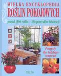 Wielka encyklopedia roślin pokojowych