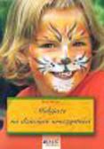 Reiche Rene - Makijaże na dziecięce uroczystości