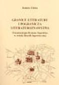 Ulicka Danuta - Granice literatury i pogranicza literaturoznawstwa