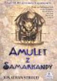Stroud Jonathan - Amulet z Samarkandy