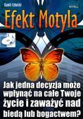 Kamil Cebulski - Efekt Motyla. Audiobook