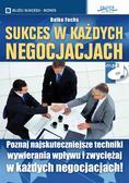 Bolko Fuchs - Sukces w każdych negocjacjach. Audiobook
