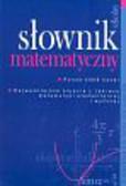 Siwek Edward - Słownik matematyczny szkolny