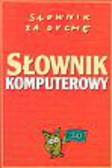 Sławik Mirosław, Syjud Jerzy - Słownik komputerowy