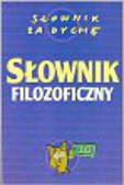 Syjud Jerzy - Słownik filozoficzny