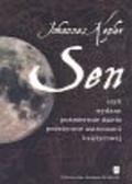 Kepler Johannes - Sen czyli wydane pośmiertnie dzieło poświęcone astronomii księżycowej