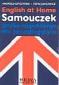 Kopczyński Andrzej, Jancewicz Zofia - English at home