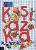 Kubuś Puchatek książka kucharska