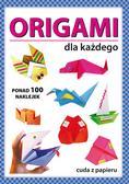 Smaza Anna, Gutowska Beata - Origami dla każdego