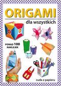 Guzowska Beata - Origami dla wszystkich