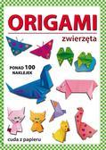 Guzowska Beata - Origami zwierzęta
