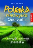 praca zbiorowa - Polska niezwykłe - Quo vadis Przewodnik