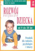 Rozwój psychologiczny dziecka od 0 do 10 lat