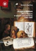Antoni Ziemba - Iluzja a realizm