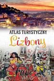 Karolina Kmieciak - Atlas turystyczny Lizbony